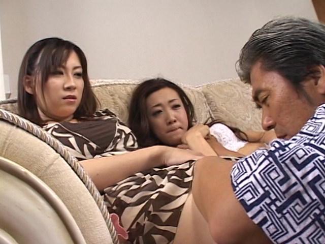 すけべぇ義父の嫁いぢり28