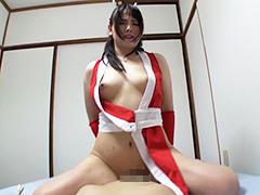 【エロ動画】不知火セックス極楽蝶 @椎名みゆのエロ画像