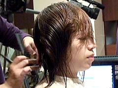 盗髪塾 第10髪