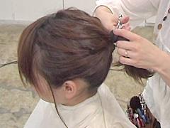 盗髪塾 第14髪