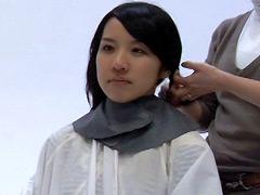 盗髪塾 第22髪 まさみ