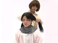 盗髪塾 第24髪 みお