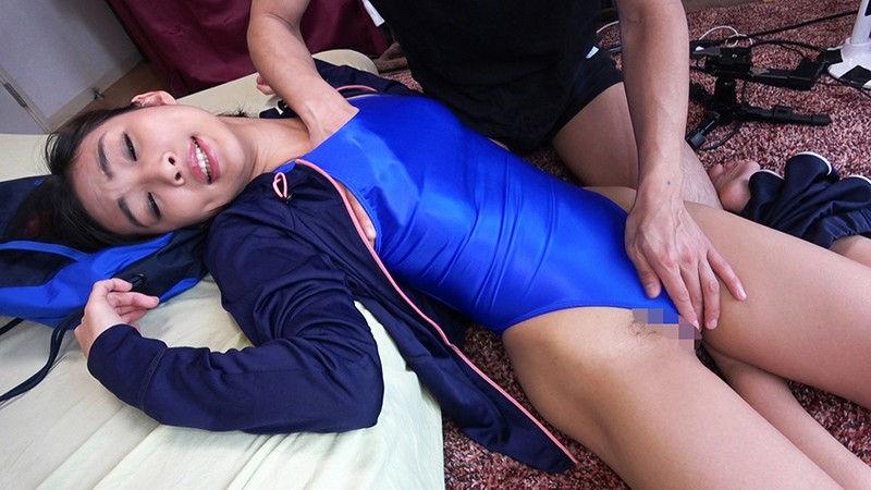 エロ動画7 | 淫M女子水泳選手 岩崎やよいサムネイム04