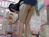 ローアングル透明椅子8805-003 【DUGA】