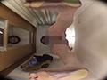 ランジェリー試着室【床下カメラ】7005-0908