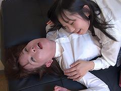【エロ動画】パラリシスウーマン 薬物悪用全身麻痺陵辱 - 極上SM動画エロス