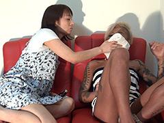 【エロ動画】クロロルーム 〜密室が泣いている〜のエロ画像