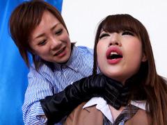 【エロ動画】アブノーマル・エクスタシー12 首絞めを歌声にのせてのエロ画像