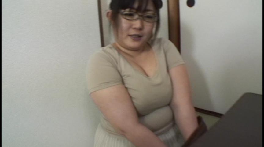 ムチムチ素人おばちゃん 36歳主婦