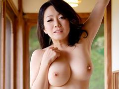 【エロ動画】女ざかり 和泉紫乃のエロ画像