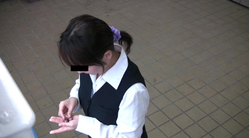 - エロ動画 鏡の前でスタンディングオナ!?(´・ω・`;)