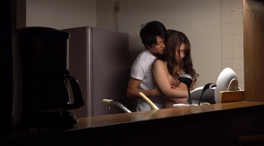 既婚者の元カノと3日間ハメまくった純愛記録 香坂紗梨