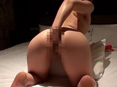 【エロ動画】アナル極限拡張プレミアムのエロ画像