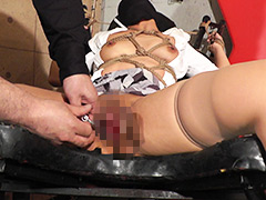 【エロ動画】SMドキュメント・奴隷妻のエロ画像