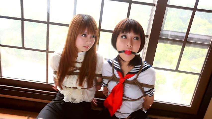 美人姉妹たちの連縛競演 の画像7