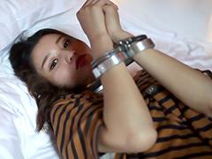 【エロ動画】薔薇色の束縛のエロ画像