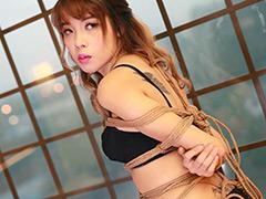 【エロ動画】タトゥーギャルのSM凌辱エロ画像