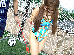 【エロ動画】WORLD BONDAGE CUP