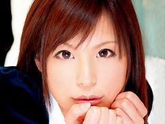 【エロ動画】お帰りなさいませ ご主人様 小泉優子のエロ画像