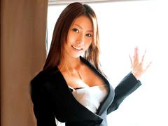 【エロ動画】麗しの美人秘書 File03 - 素人むすめ動画あだると