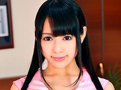 【エロ動画】放課後美少女回春リフレクソロジー るかのエロ画像
