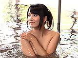 湯けむりおっぱい 友田彩也香 【DUGA】