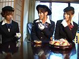 ときめきパラダイス【かすみTVスペシャル 其の3】 【DUGA】