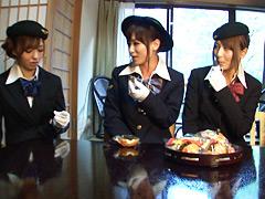 ときめきパラダイス【かすみTVスペシャル 其の3】