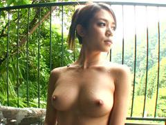藤井シェリー 湯けむりおっぱい ~夏の陣~ 藤井シェリー