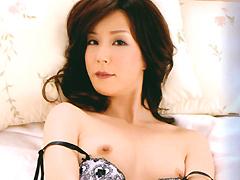 【エロ動画】誘惑ミセス83 高坂保奈美のエロ画像