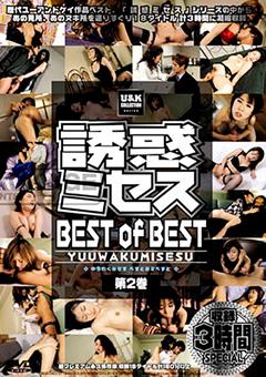 【木ノ内まりあ動画】誘惑ミセス-BEST-of-BEST-第2巻-熟女