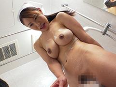 おっぱい:家政婦さんのねっちょり密着!泡洗体&ご奉仕セックス03