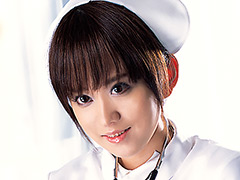 【エロ動画】華僑癒しの看護士ジャポルノ出演! 置田みづほのエロ画像
