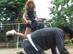 黒GALタマ蹴り総長