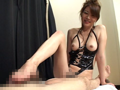 「長身美脚女医 童貞病棟24時 吉永りさ子」のパッケージ画像