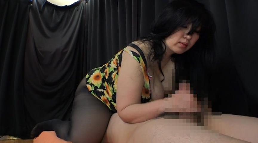 肉感巨尻熟女 藤木静子 の画像5