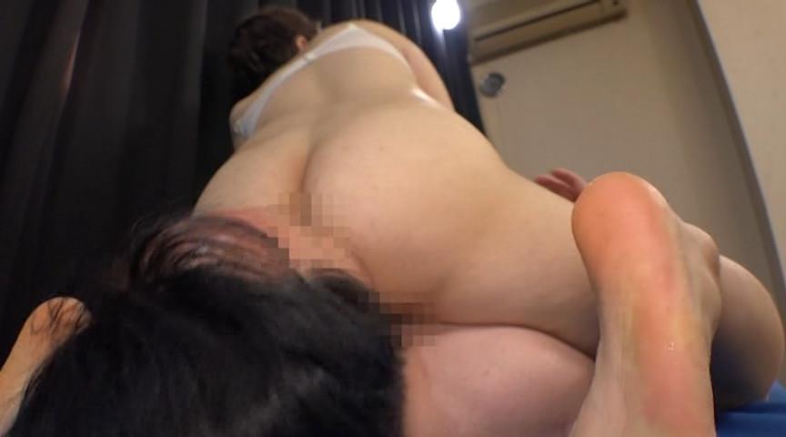 巨尻プロレス顔騎 藍沢ましろ の画像13