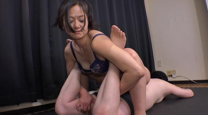熟痴女ち○ぽ狩り 香月京子 の画像7