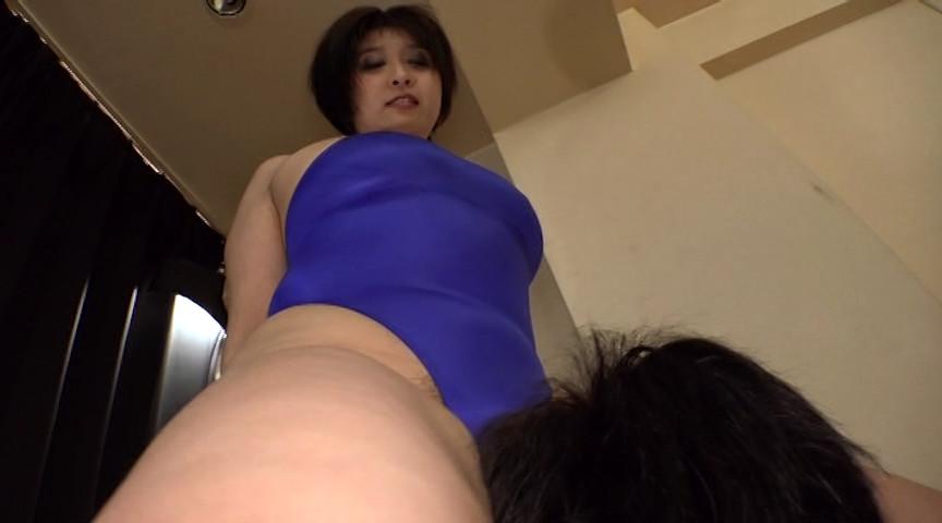 長身Hcup熟女の巨尻顔騎Lessons 八木美智香 の画像6