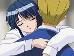 エロアニメ 女教師・裕美の放課後 後半【二次元】|ニコエロ速報