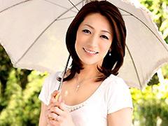 【エロ動画】友人の母親 松本まりなの人妻・熟女エロ画像