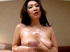 【エロ動画】涼子ママとのやらしい生活 伊織涼子の人妻・熟女エロ画像