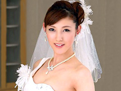 【エロ動画】新婚初夜相姦 義息に汚された花嫁 飯岡かなこの人妻・熟女エロ画像