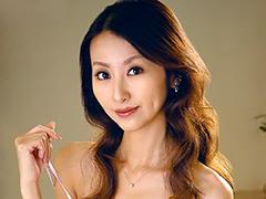 【エロ動画】部長の奥さんがエロすぎて… 青木玲のエロ画像