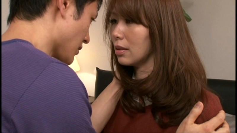 嫁の母親に中出ししてしまった 翔田千里