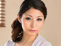 【エロ動画】友人の母親 秋吉ひなの人妻・熟女エロ画像