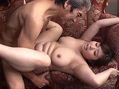 ドスケベ義父の嫁いぢり 中村知恵