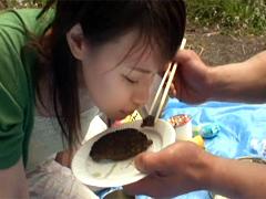 ウンコバーガー・ピクニック ミムラ加奈