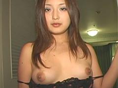 【エロ動画】ハメ撮り 松村かすみのエロ画像