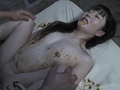 肛門絶頂IN地下 乙女るる:スカトロ